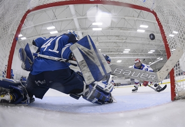 Russians beat Finland late, 2-1